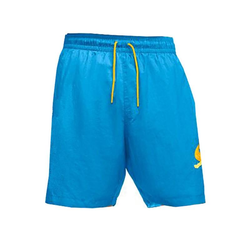 Short Nike Jordan Jumpman Poolside Bleu
