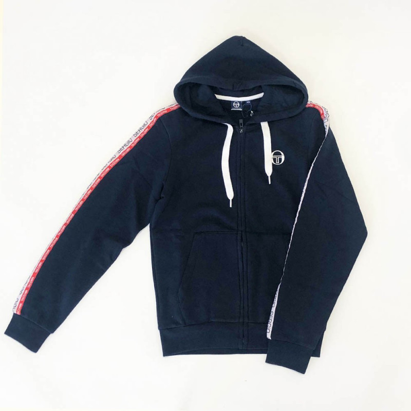 Sweat capuche Sergio Tacchnin Benito sweater