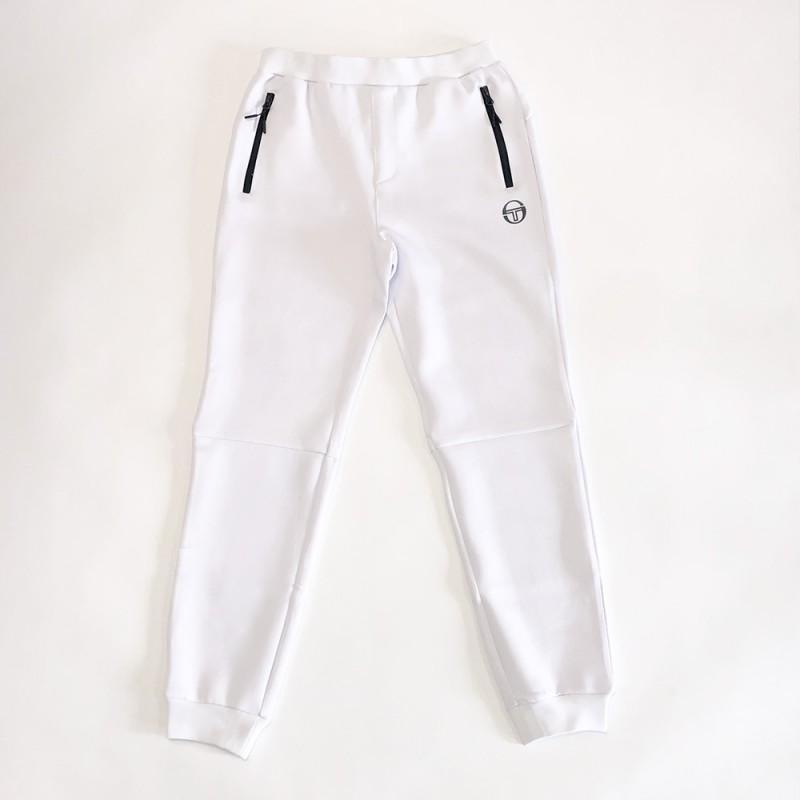 Pantalon Sergio Tacchini Donet Blanc