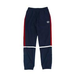 Pantalon Sergio Tacchini Baron Marine/Blanc