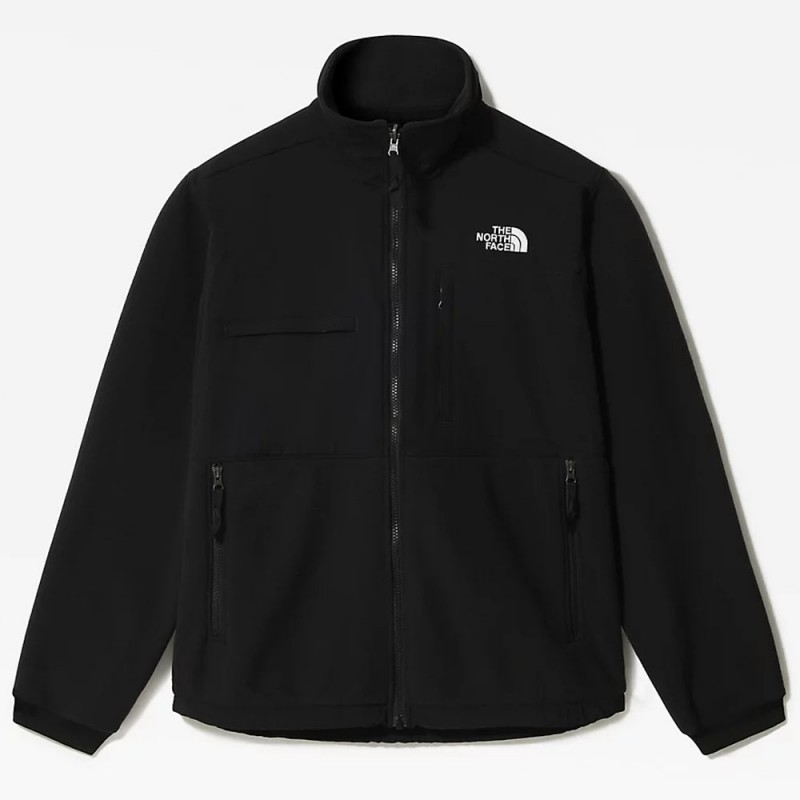 Veste The North Face Denali 2 Noir