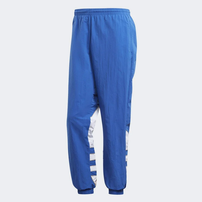 Pantalon de survêtement Adidas Big Trefoil Colorblock Woven