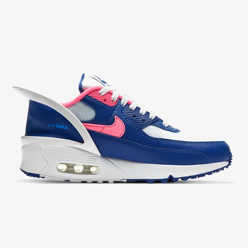 Baskets Nike Air Max 90 Flyease (GS)