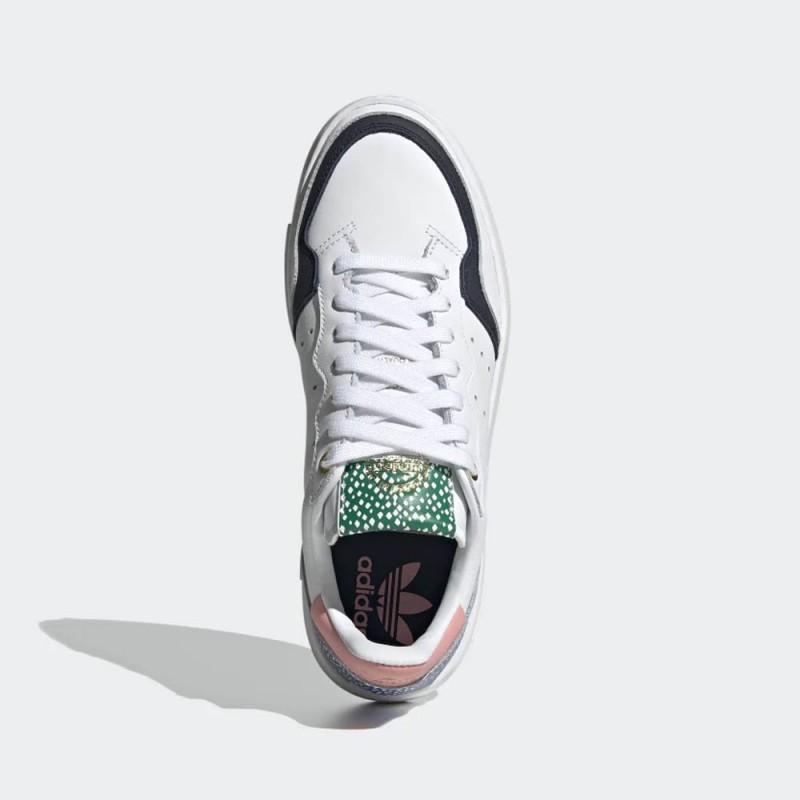 Baskets Adidas Supercourt W