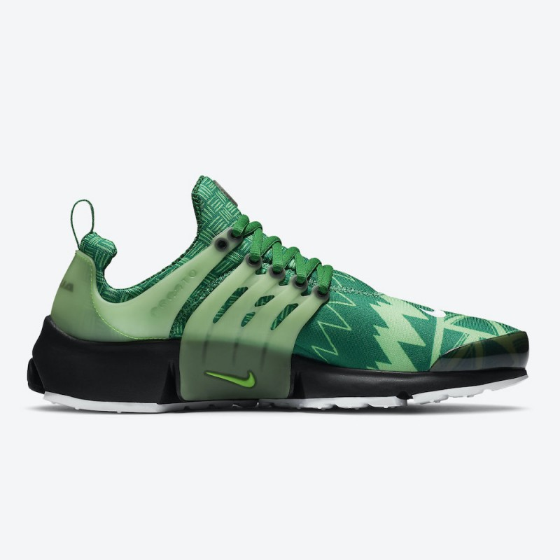 Baskets Nike Air Presto Naija