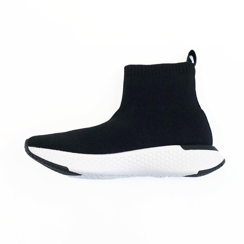Baskets Calvin Klein Adalea Knit Sock