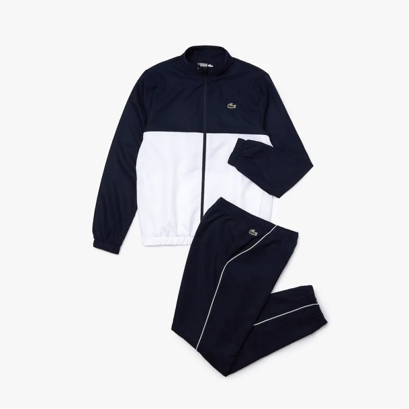 Ensemble de survêtement Lacoste Tennis Sport French Capsule