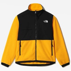 Veste The North Face Denali 2 Jaune