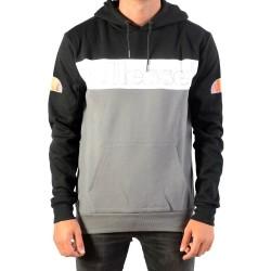 Sweatshirt Ellesse Oh Hoody Noir/Gris