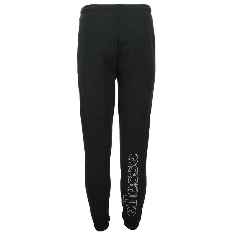 Pantalon Ellesse Kylian Noir/Blanc