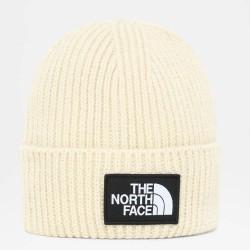Bonnet The North Face Beige