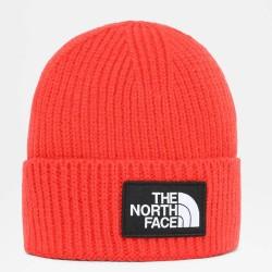 Bonnet The North Face Orange