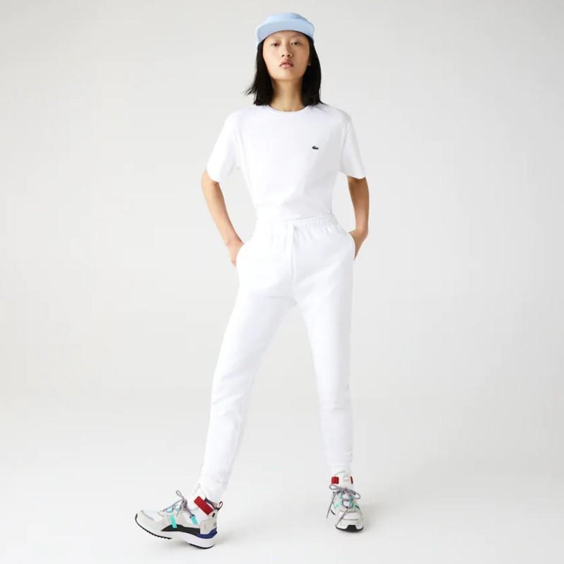 Jogging Tennis Lacoste pour femme à retrouver