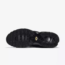 Baskets Nike Air Max Plus Tn Noir