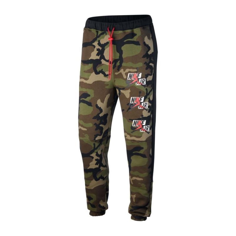 Pantalon Nike Jordan Jumpman Classics Camouflage