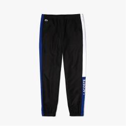 Pantalon de survêtement Lacoste SPORT color-block léger