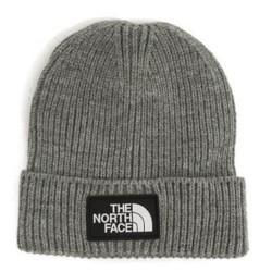 Bonnet The North Face Gris