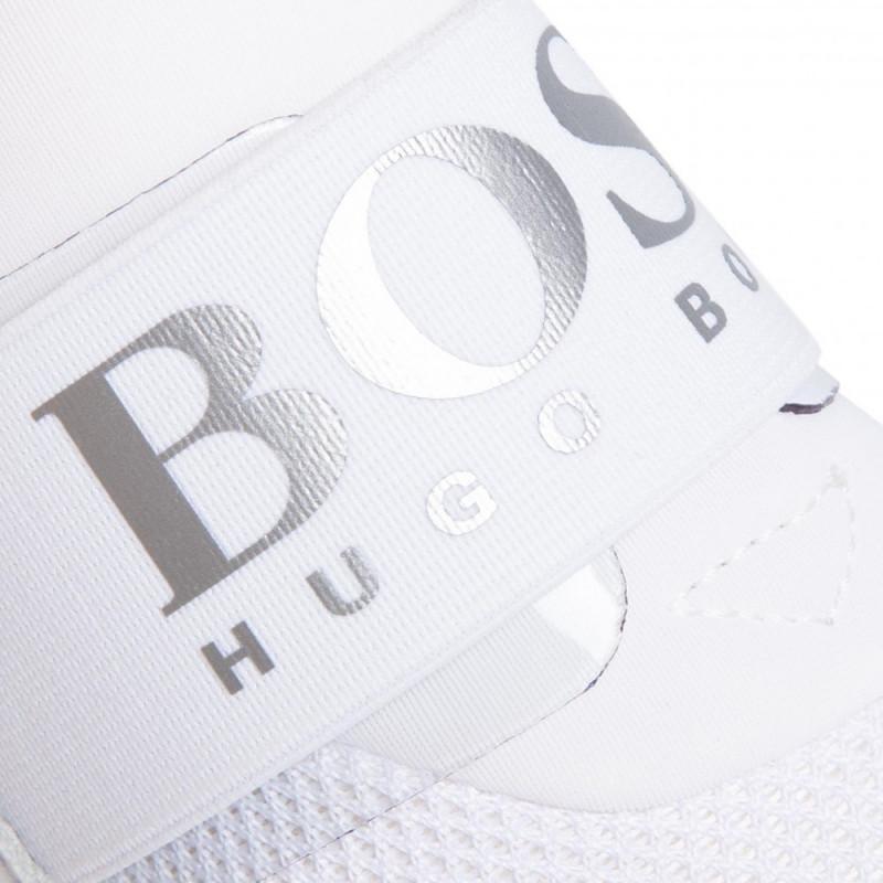 Baskets Hugo Boss Grise