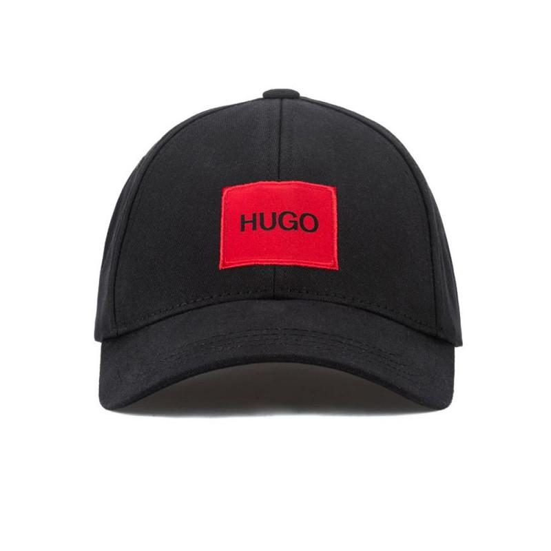 Casquette Hugo boss Men-X 576 à panneaux en twill de coton avec logo