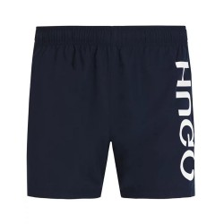 Short de bain Hugo Boss Saba Noir