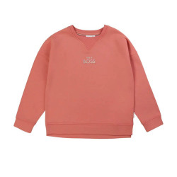 Sweat Hugo Boss pour fille