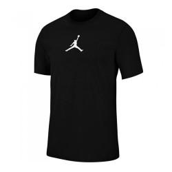 T-Shirt Nike Jordan Jumpman Noir