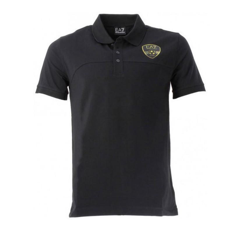 Polo Emporio Armani Noir