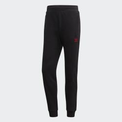 Pantalon De jogging Adidas Trefoil Noir