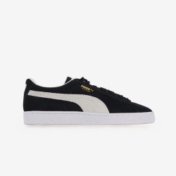 Baskets Puma Suede Classic XXI Noir Junior