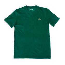 T-shirt Lacoste Sport Vert