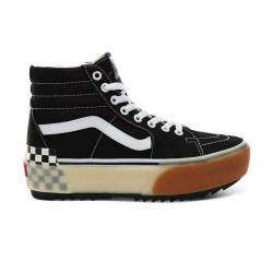 Chaussures Vans SK8-HI STACKED