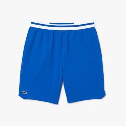 Short Lacoste SPORT x Novak Djokovic Bleu