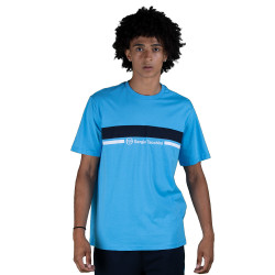 T-shirt Sergio Tacchini Anise Bleu