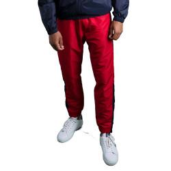 Pantalon de survêtement Sergio Tacchini Abita Rouge
