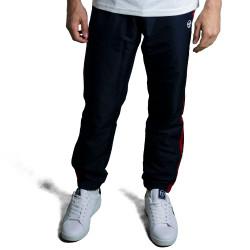 Pantalon de survêtement Sergio Tacchini Alabama Bleu