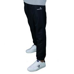 Pantalon de survêtement Sergio Tacchini Carson 021 Slim Noir