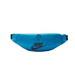 Sacoche Banane Nike Heritage Bleu Noir