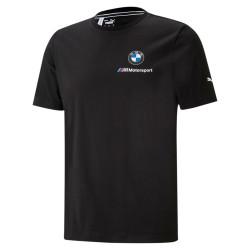 T-shirt Puma BMW Motorsport ESS Small Logo Tee