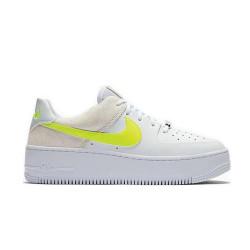 Baskets Nike Air Force 1 Sage LO