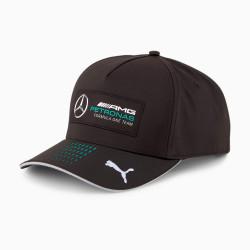 Casquette Puma Mercedes F1