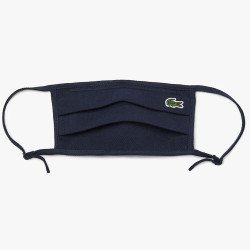Masque de protection visage Lacoste ajustable L.12.12