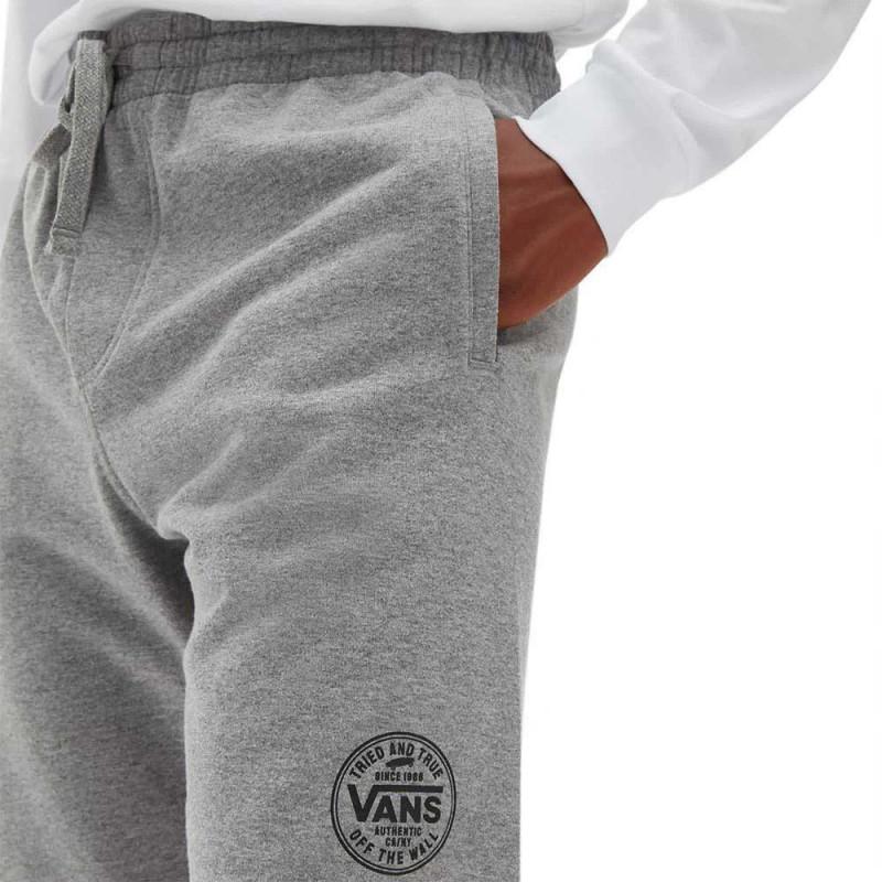 Short Vans Logo Fleece