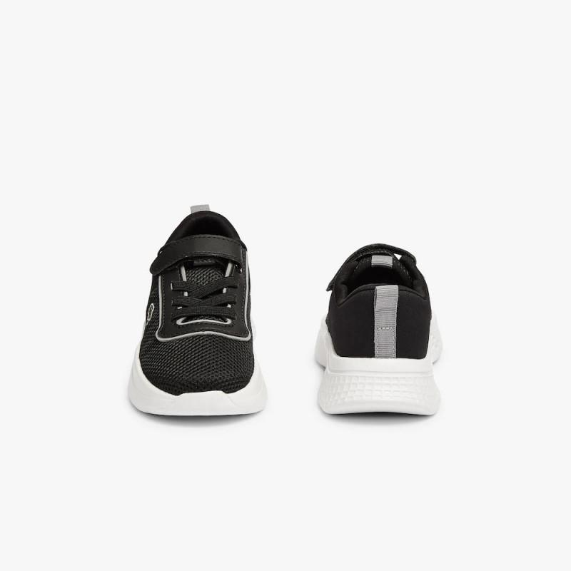 Baskets Lacoste Court-Drive 0721 bébé