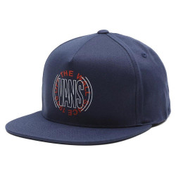 Casquette Vans Frequency Snapback