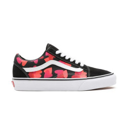 Chaussures Vans Valentines Hearts Old Skool