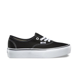 Baskets Vans Authentic Platfor