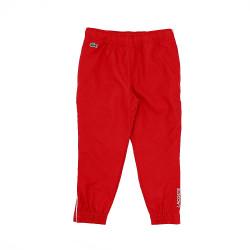 Pantalon de survêtement Enfant Lacoste SPORT léger avec piping