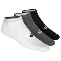 3 Paires de chaussettes Asics Ped