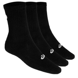 3 paires de chaussettes Asics Crew