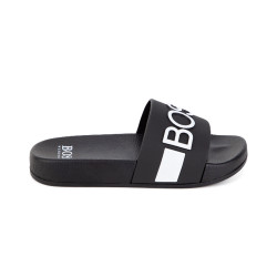 Sandales BOSS junior Noir